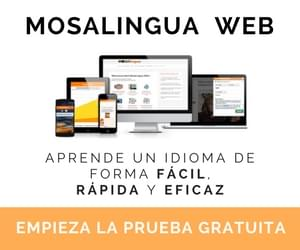 MosaLingua Web